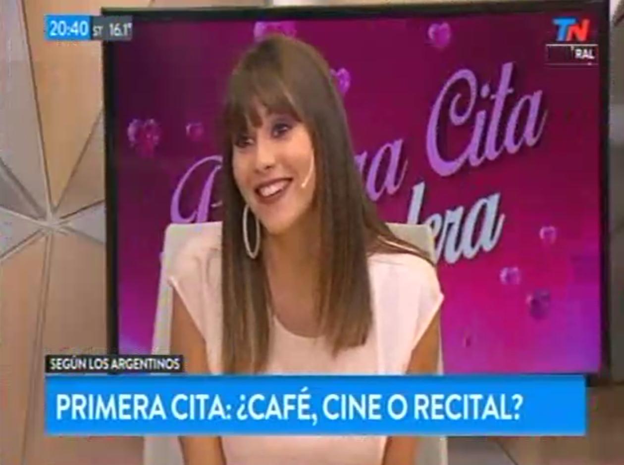 Blind Love on Todo Noticias
