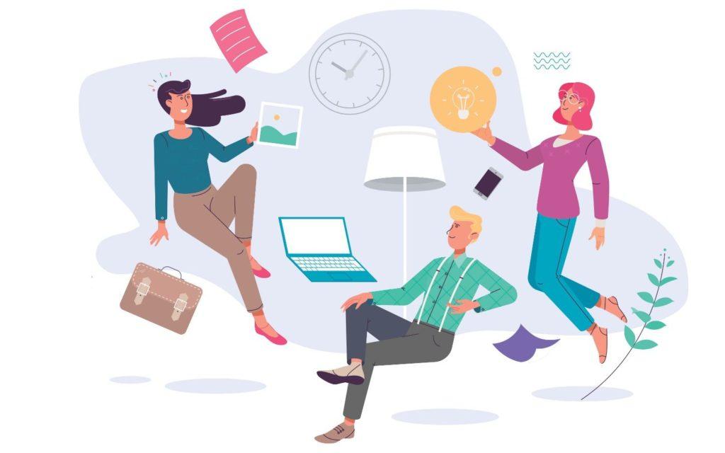 Freelancer en El Día